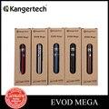 Оригинал Kanger Evod Mega Kit 2.5 мл 1900 мАч Батарея с Micro USB Кабель Evod Мега Электронная Сигарета Стартовые Комплекты