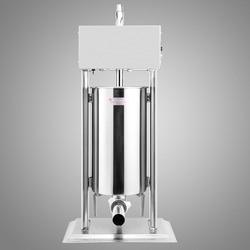 Hot selling Hydraulic electric sausage filler / vacuum sausage stuffer / rapid sausage filler