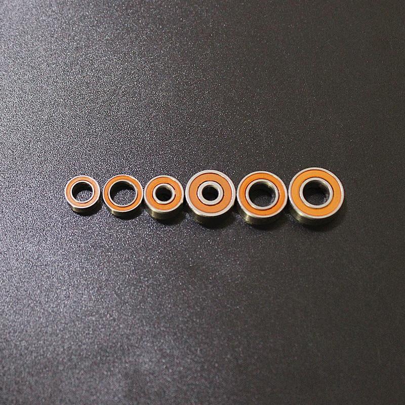 ABEC-7 Bearing Hybrid Ceramic Ball Bearings Fit DAIWA TATULA TYPE-R 100HL