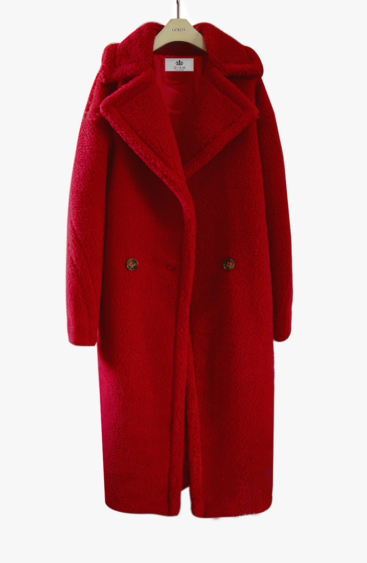 9fed37e0063d0 Buy vintage cocoon coat and get free shipping on AliExpress.com