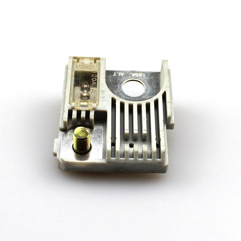 paquete de 20 Nuevo 40A estándar Fusibles 40 Amp hoja fusibles para Coche Moto van