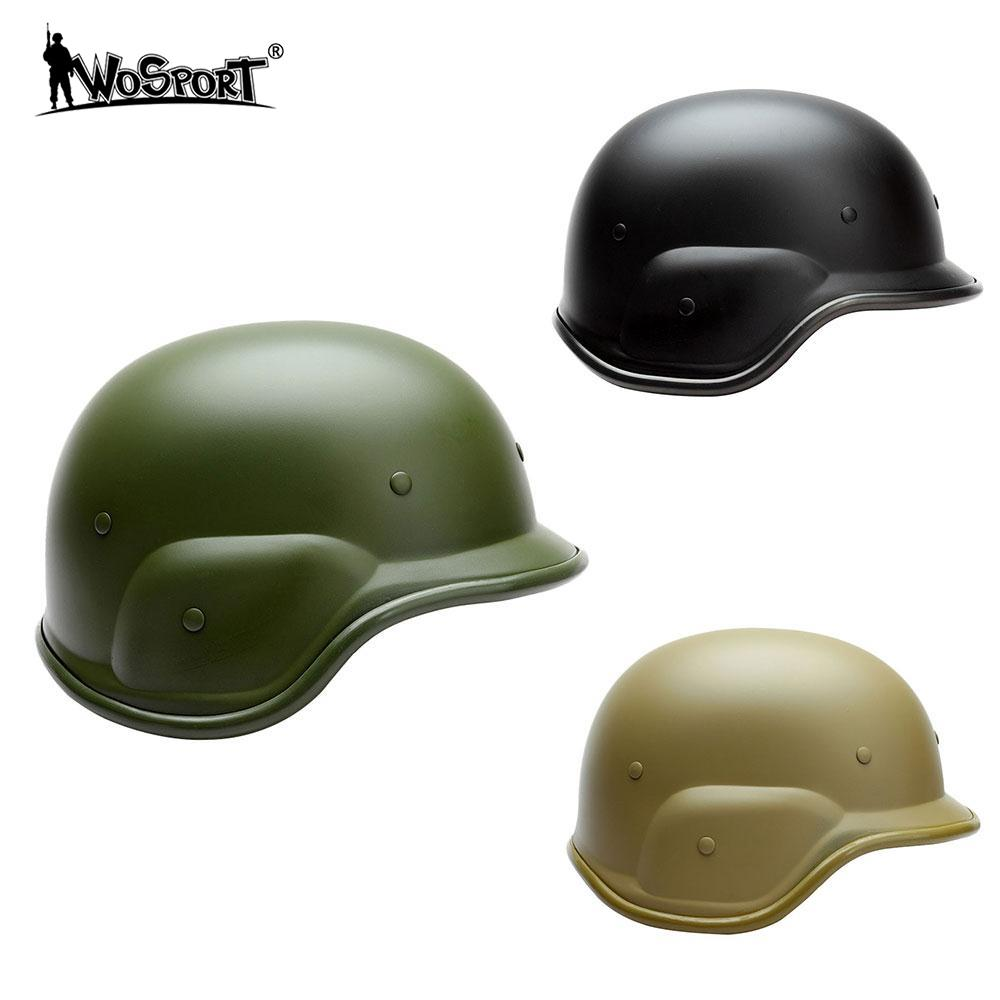 WoSporT Hot Camouflage Helmet Tactics Military Army Bulletproof Combat Motorcycle Helmets Protection Airsoft Helmet