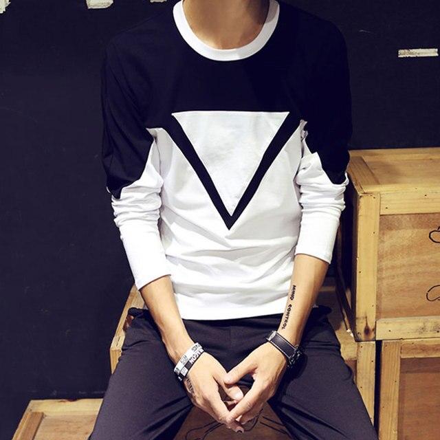 Group teen guys shirts — photo 14