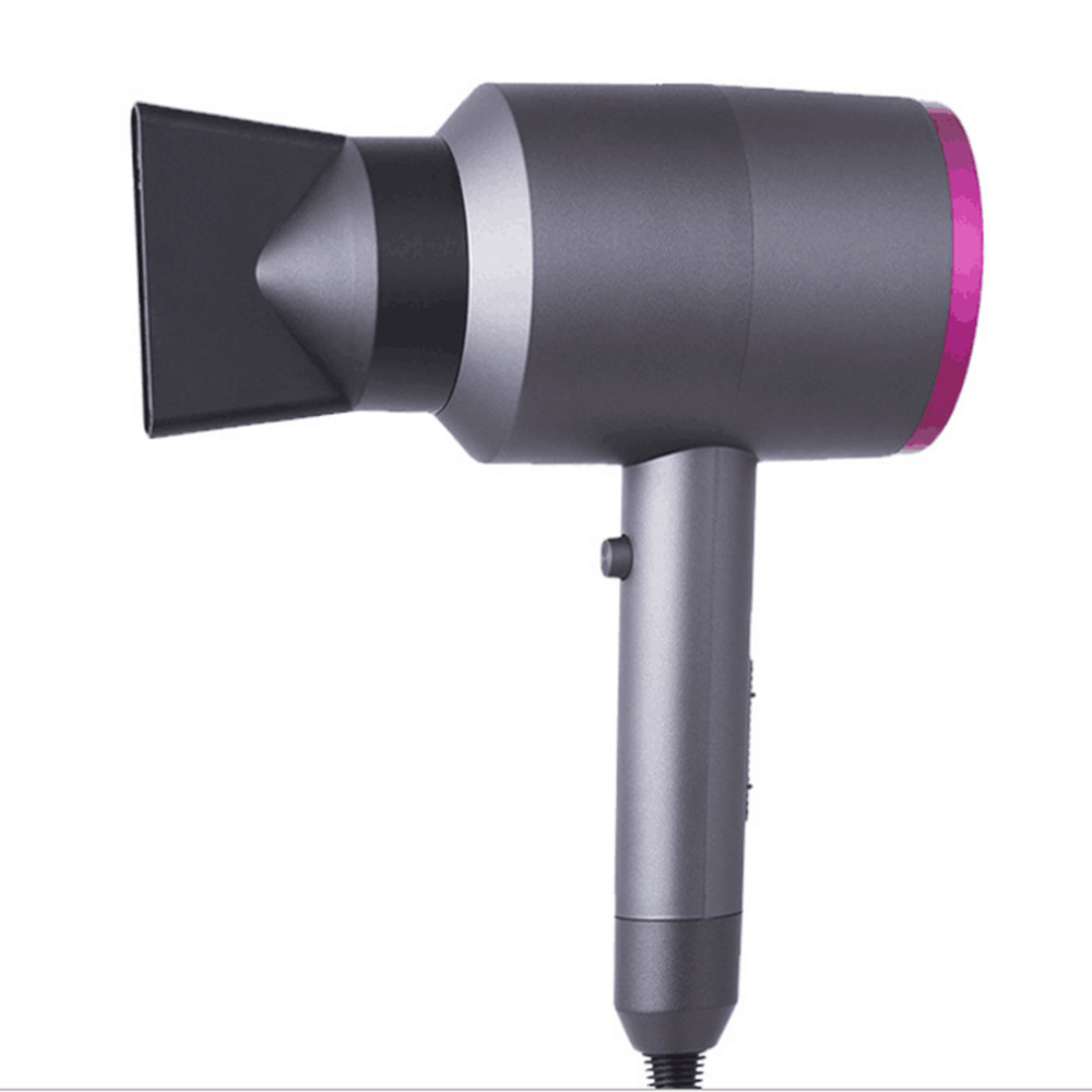 1100 W Dyson Supersonic Hair Dryer Styling Tools Hot Air Brush for Salon цена