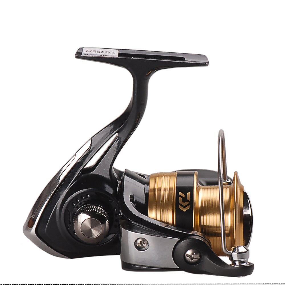 Daiwa sweepfire fiação carretel de pesca 5.3: