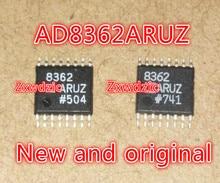 10PCS AD8362ARU AD8362ARUZ TSSOP-16 new original цена 2017