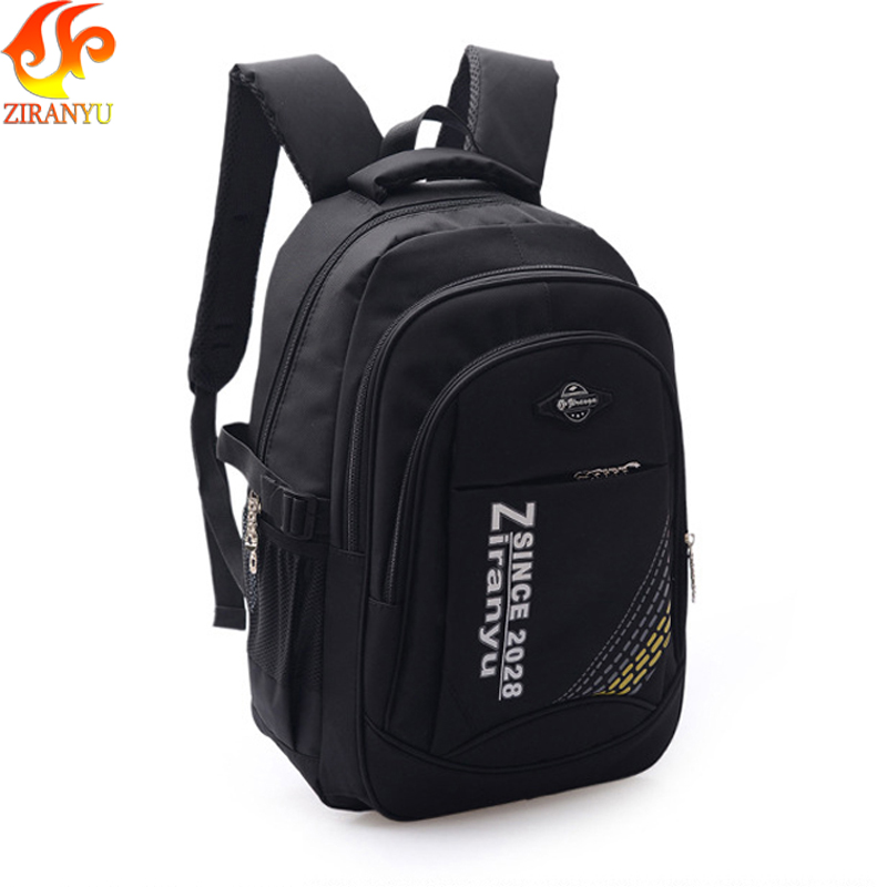 ZIRANYU Kids School Bags Children Backpacks Girls and Boys Backpack Schoolbag Mochila Bookbag Big and Small Size Kids Baby Bags new style school bags for boys