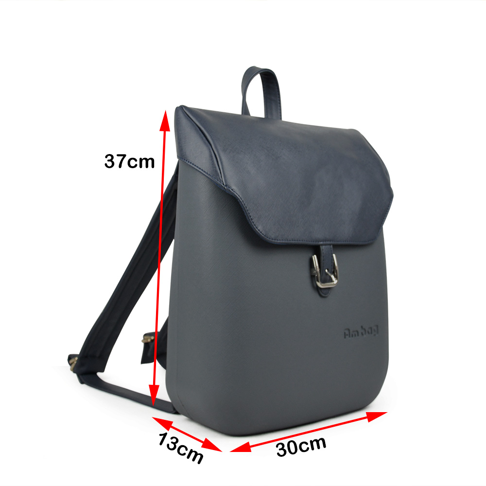 good texture wide selection of colours and designs various styles US $97.75 9% OFF 2019 Ambag O bag Style Waterproof Large Capacity Backpack  with Adjustable Shoulder Strap Interchangeable Clamshell Cover-in Backpacks  ...