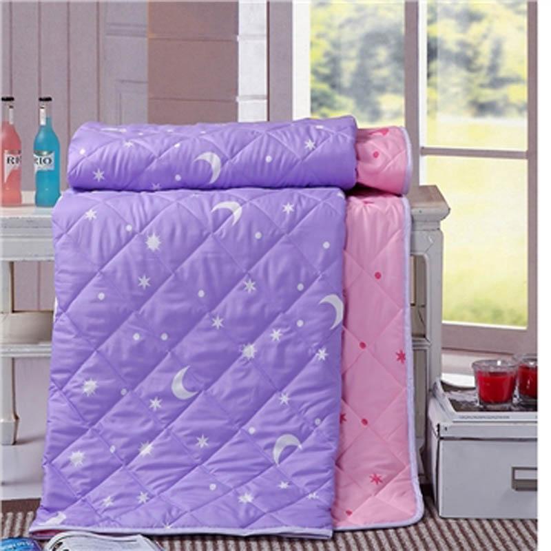 Sookie Fashion Summer Quilt Bedding Quilted Blanket Cover Soft ... : light summer quilt - Adamdwight.com