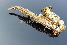 high F# soprano saxophone bend the saxophone soprano sax bending Henry reference surface gold 54 saxofone