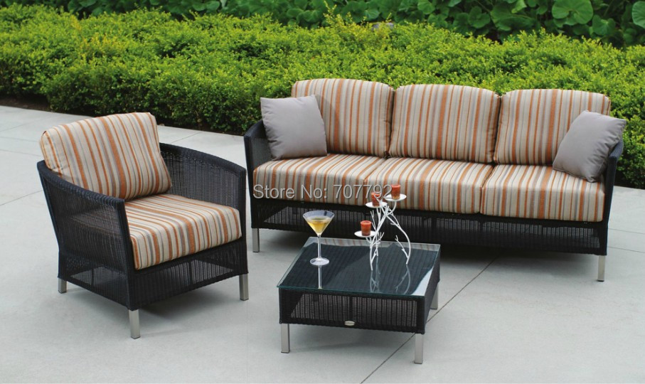 Online Buy Wholesale Poly Rattan From China Poly Rattan