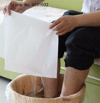 Jednorazowe stopy ręcznik do domu kuchnia Hotel Spa Salon centrum masażu gruby włóknina stolik restauracyjny serwetki obiadowe TT05 tanie i dobre opinie ART JIADI Zestaw ręczników Plac Zwykły 1200g Stałe Bielone 26 s-30 s Włókniny tkaniny