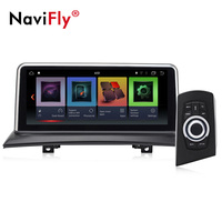 Android 7.1 IPS 2G RAM Car media player for BMW X3 E83 car Video for original car upgrade,keep original Radio(CD) all functions