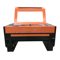 Famous Brand 90w CO2 Wood Cnc Laser Cutting Machine 3d Laser Cutter For Plastic Leather Mdf
