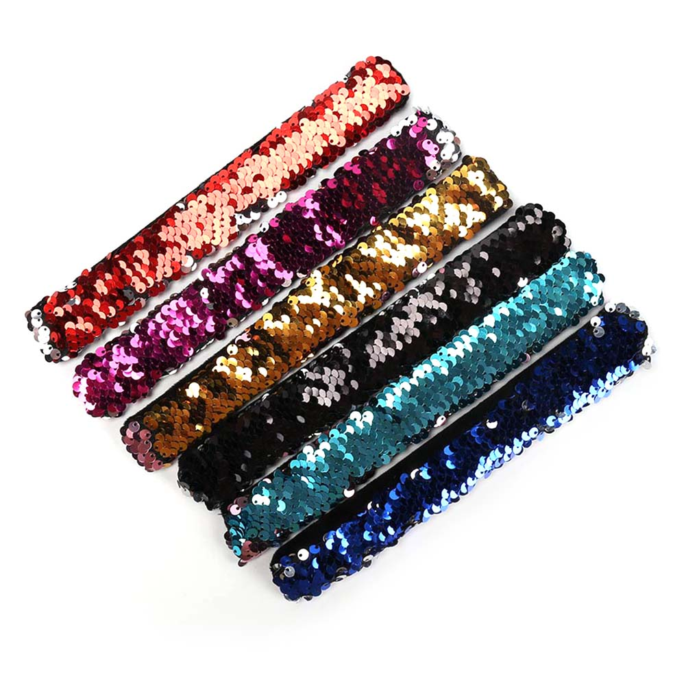 Bangles 100% True Genboli Led Flash Bangle Multicolor Blinking Color Changing For Girls Boys Party Fashion Jewelry Accessories