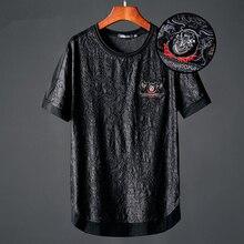 T-Shirt Nuova di da