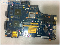 FOR Dell FOR Inspiron M531R 5535 Laptop Motherboard A6 5345M 2 2Ghz CPU VAW03 FNGC4 0FNGC4