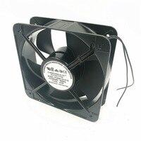 FP20060EX-S1-B Axial Fan 220V 65W 0.45A 200*200*60 Cooling Fan Air Blower
