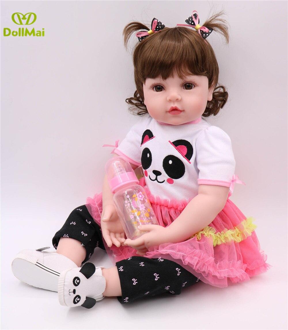 Adorable poupée Reborn 24