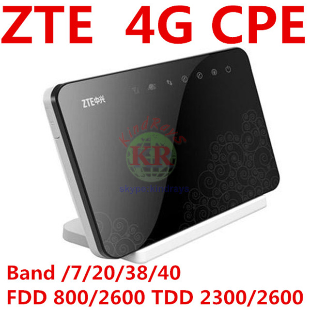 Unlocked zte MF28G wifi 4g cpe lte wifi Router 3G wifi dongle ZTE MF28 pk  3g wifi router cpe b683 b681 b970 b970B-in Networking from Computer & Office