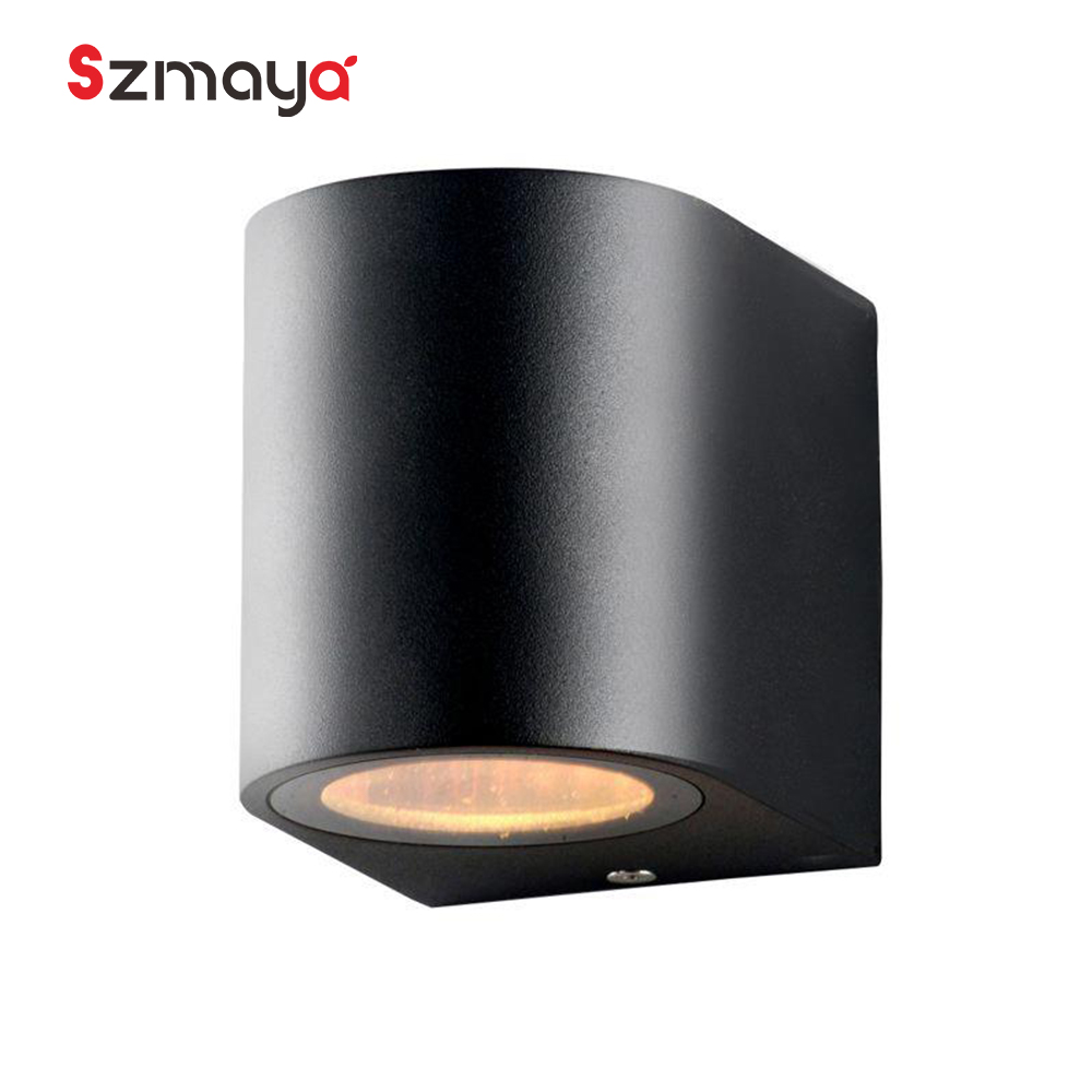 led gu10 led modern wall lights ,35W waterproof 3000K-3500k cree diode kitchen emergency lighting decoration lamps from SZMAYA
