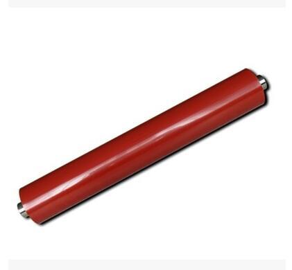 free shipping lower fuser roller pressure roller compatible for Konica MINOLTA DI450 DI470 DI550 DI 450 470 550 4002-5702-01 цены онлайн