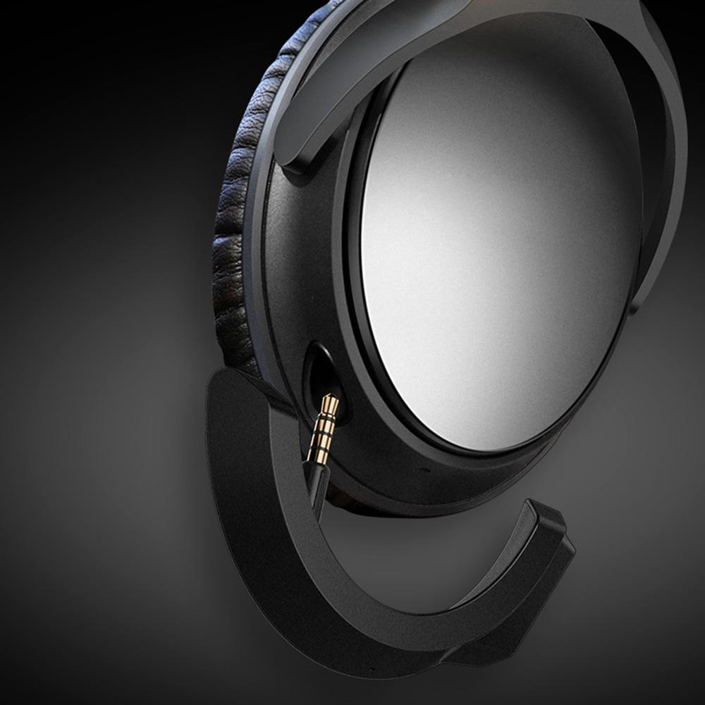 Bluetooth sans fil Adaptateur pour Bose QC 25 QuietComfort 25 Casque (QC25)