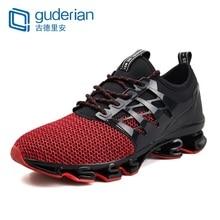 GUDERIAN Big Size 36-48 Men Shoes Sneakers Fashion Couple