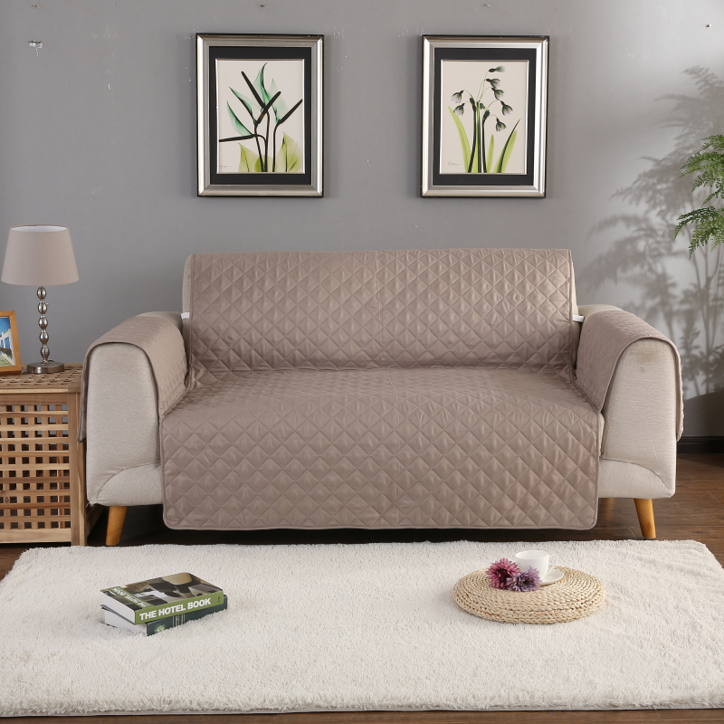 Sofa Slipcovers Large: One Piece Pets Sofa Covers Large Couch Covers For Dogs