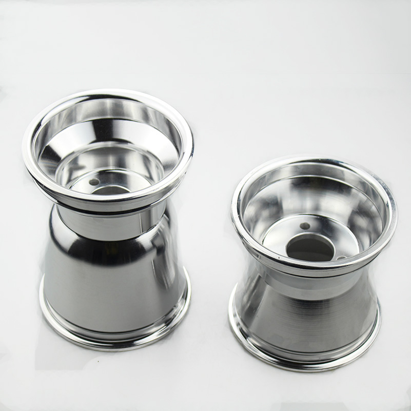 kart 11x7. 10-5 Polegada liga de alumínio