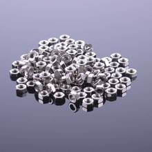 20Pcs/lot M3 Screw Nut Hexagon Nut Match M3 Copper Cylinder 3mm High Quality Novelty Design CPC167