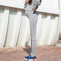 Women Pregnant Leggings Adjustable High Elasticity Maternity Leggings Pregnant Pants for Spring Maternity Pants