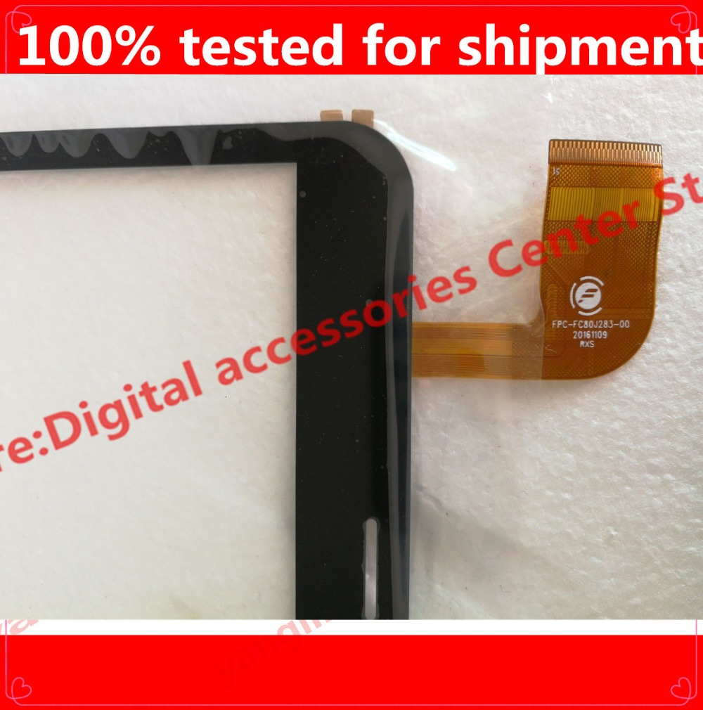 8inch Applicable To Domestic Tablet PC Touch Screen FPC-FC80J283-00 External Screen Handwriting Screen