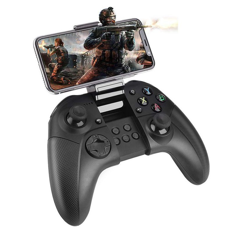 Wireless Bluetooth controller  iOS , iPod touch Android mobile phone adaptation VR etc.