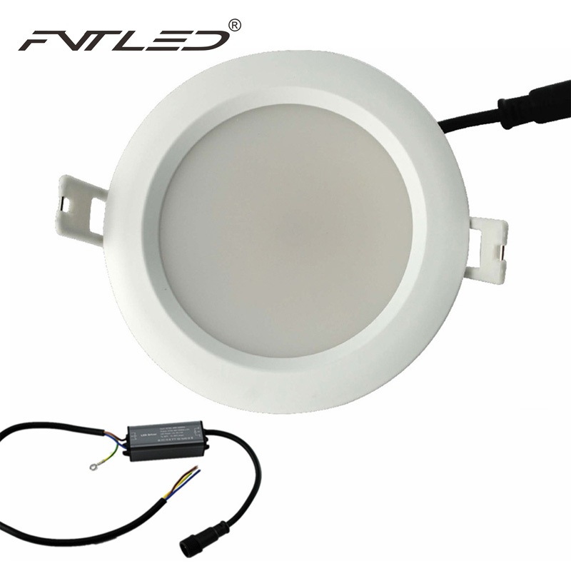 Aliexpress.com : Buy Dimmable Recessed Waterproof And