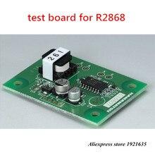 Модуль для тестирования датчика пламени C10807 для R2868