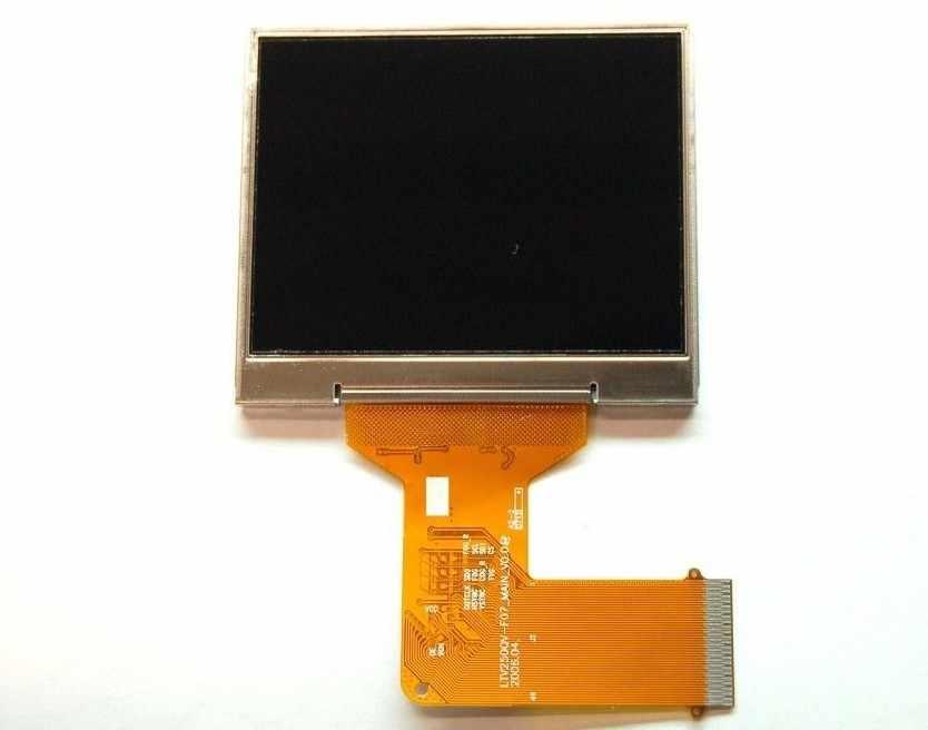 جديد شاشة الكريستال السائل شاشة لسامسونج NV3 I6 L80 كاميرا رقمية إصلاح الجزء + الخلفية