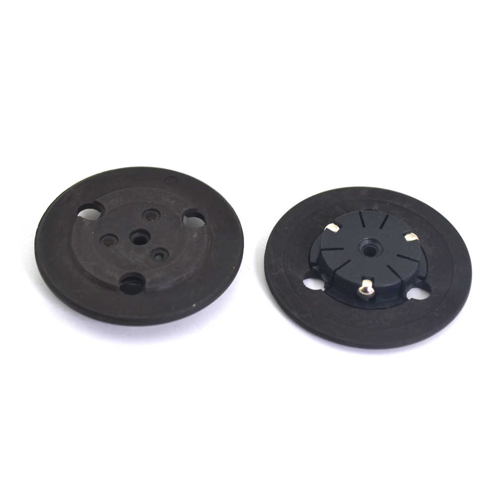 High quality CD laser disc holder spindle hub turntable stride dial for P-S1 ps 1 for P-laystation 1 laser head lens