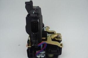 Image 2 - מול שמאל צד מנעול דלת מפעילים תפס עבור פולקסווגן חיפושית 1999 2010 3B1837015A 3B1837015AS 3B1837015 3B1837015J DLA1032L