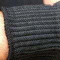 Anti-facada faca braçadeira de pulso anti-riscos de vidro Material de Defesa mais grosso fio resistente corte nível 5 anti-corte anti braçadeira