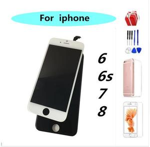 Image 5 - AAA For iPhone 6 LCD Screen Full Assembly For 6 Plus 6s Display Touch Screen Replacement Display No Dead Pixel