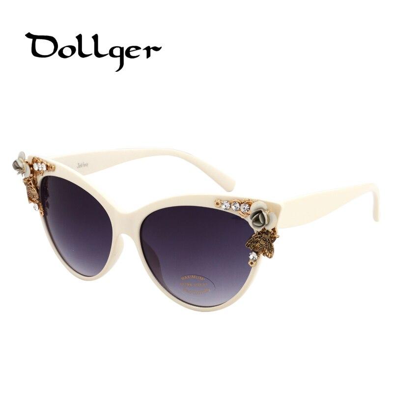Black Cateye Sunglasses  aliexpress com dollger vintage cateye sunglasses women cat