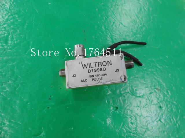 [BELLA] WILTRON D19980 12-20GHz RF Modulator 2.92mm