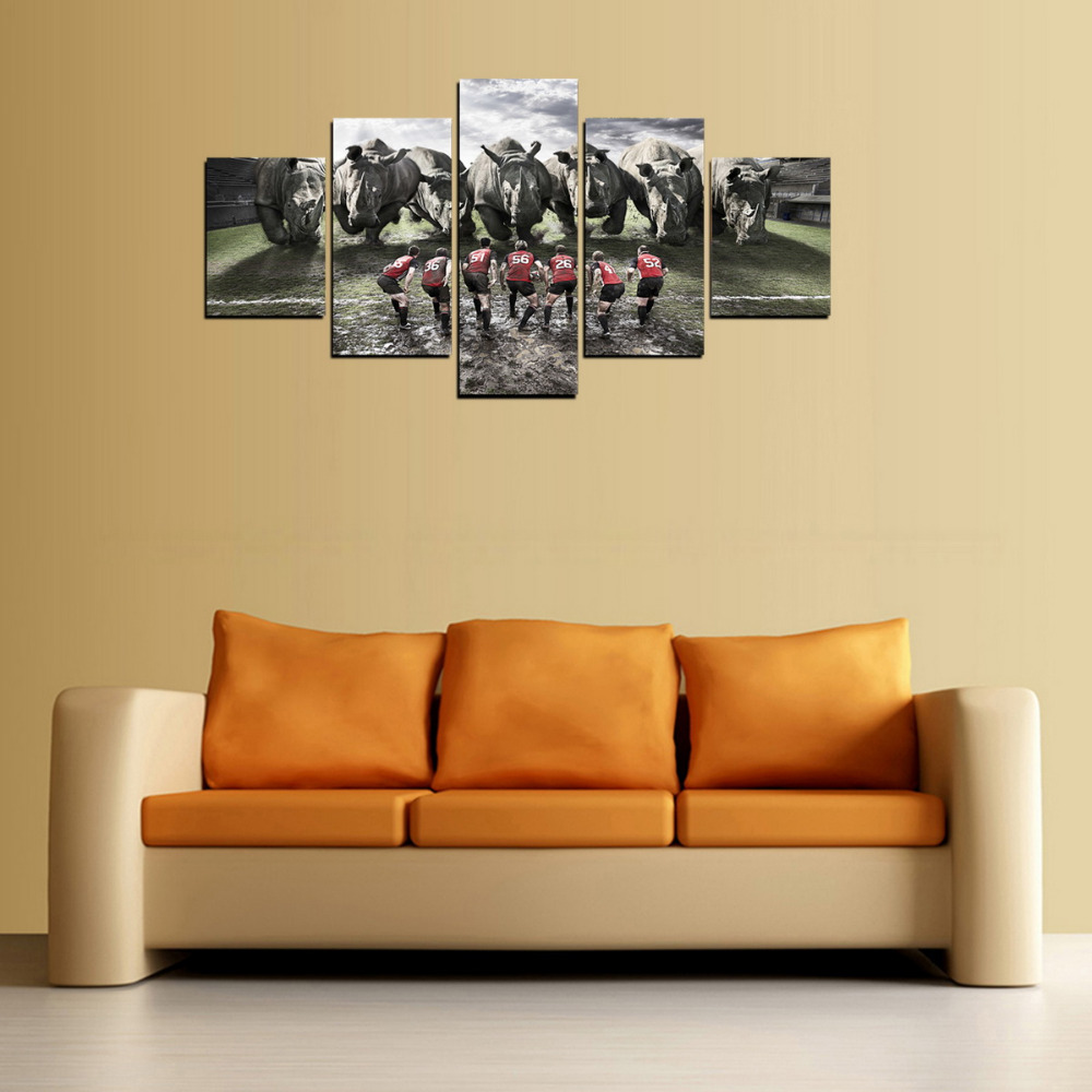 Excellent Sport Wall Art Pictures Inspiration - The Wall Art ...