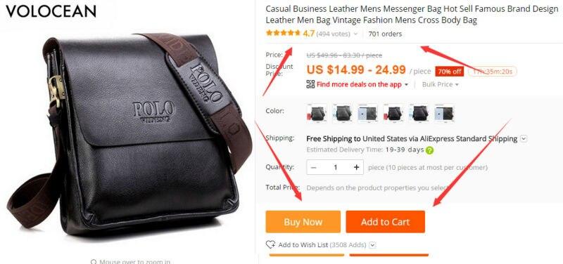 596a5fa91b 2017 Bolsas Femininas Messenger Bag Men Big Promotion Kangaroo Brand Man  Bag Men s Bags Men Messenger Casual Shoulder Briefcase