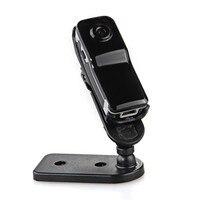 Mini Camcorder MD80 Mini DV DVR 720P HD Sports Camera For Bike Motorbike Video Audio Recorder