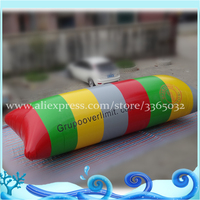 Quality assurance inflatable water catapult blob, the blob inflatable toy, water blob jump for sale