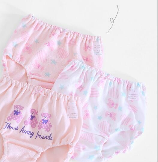 NEW Free Shipping Potty pants Waterproof Fashion Baby Underwear Training Cotton infant urinate pants Shorts Baby