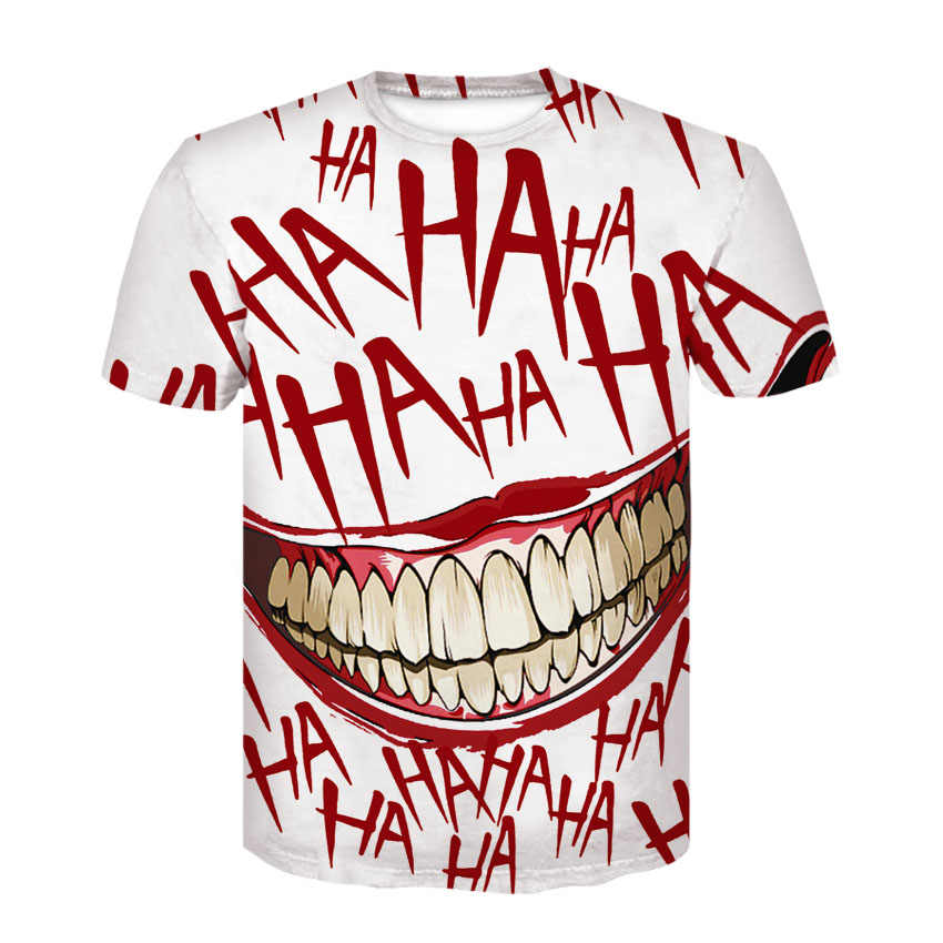 赤文字 3D Tシャツメンズ Tシャツ夏の Tシャツ半袖トッププリントカジュアル Tシャツホット Groot Camiseta ドロップ船