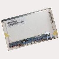 10.1 LED LCD Screen LTN101NT02 / HSD101PFW2 / N101L6 L0A/L0B/L02/L01 / LP101WSA / B101AW03 /M101NWT2 R1 R2 / LTN101NT07,1024X600